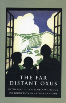 The Far Distant Oxus, Paperback