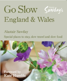 Go Slow England & Wales, Paperback