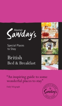 British Bed and Breakfast, Paperback