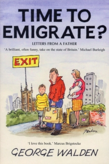 Time to Emigrate?, Paperback