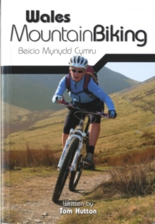 Wales Mountain Biking, Paperback
