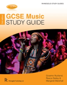 OCR GCSE Music Study Guide, Paperback