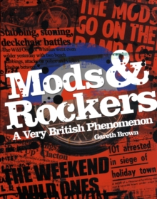 Mods and Rockers, Paperback