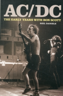 AC/DC - Early Years, Paperback