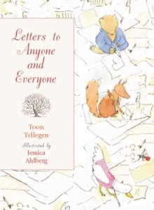 Letters to Anyone and Everyone, Hardback