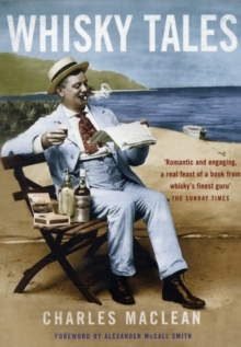 Whisky Tales, Paperback