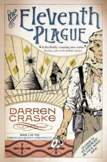 The Eleventh Plague, Paperback Book