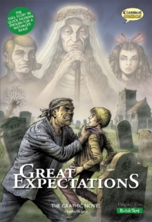 Great Expectations : Quick Text, Paperback Book