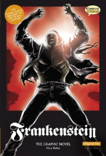 Frankenstein : Original Text, Paperback