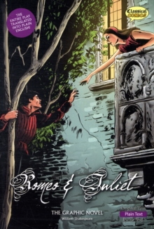 Romeo and Juliet : Plain Text, Paperback