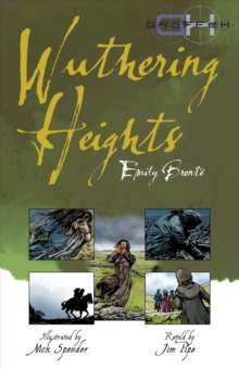 Wuthering Heights, Paperback