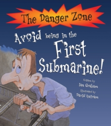 Avoid Being in the First Submarine!, Paperback