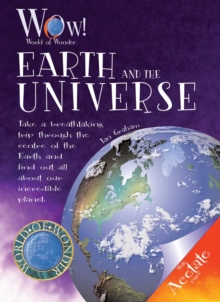 Earth and the Universe, Paperback