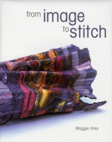 From Image to Stitch, Hardback
