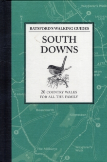 South Downs, Paperback
