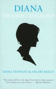Diana : The Ghost Biography, Paperback