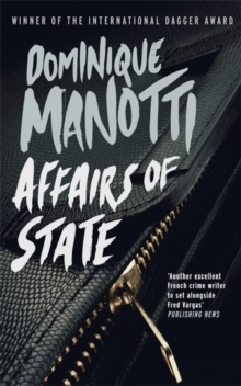 Affairs of State, Paperback