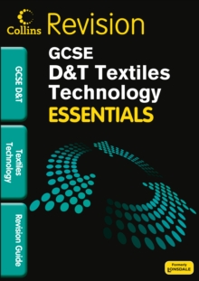 Textiles Technology : Revision Guide, Paperback Book