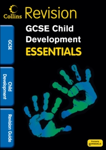 Child Development : Revision Guide, Paperback