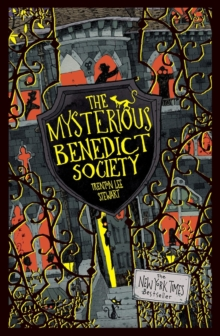 The Mysterious Benedict Society, Paperback