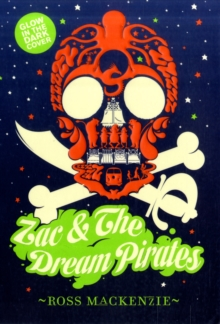 Zac and the Dream Pirates, Paperback