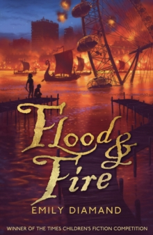 Flood and Fire, Paperback