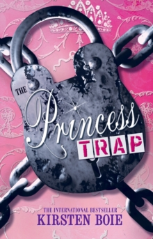 The Princess Trap, Paperback