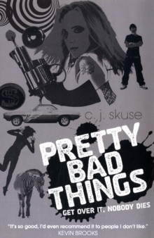 Pretty Bad Things, Paperback Book
