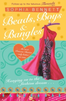 Threads : Beads, Boys and Bangles, Paperback Book