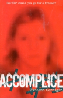 Accomplice, Paperback