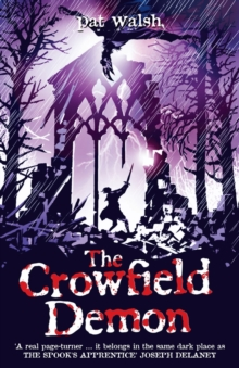 The Crowfield Demon, Paperback