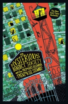 The Mysterious Benedict Society and the Prisoner's Dilemma, Paperback