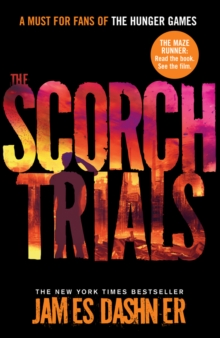 The Scorch Trials, Paperback