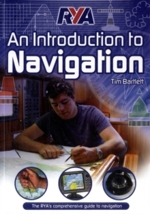 RYA An Introduction to Navigation, Paperback