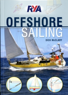 RYA Offshore Sailing, Paperback Book