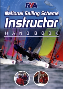 RYA National Sailing Scheme Instructor Handbook, Paperback