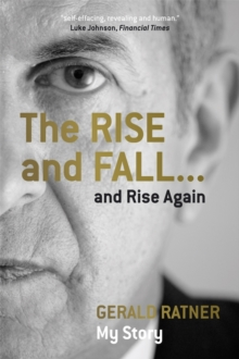 The Rise and Fall... and Rise Again, Paperback
