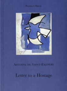 Letter to a Hostage, Paperback
