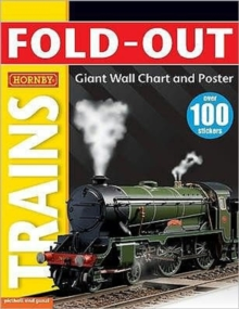 My Hornby Trains, Paperback Book