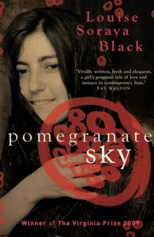 Pomegranate Sky, Book