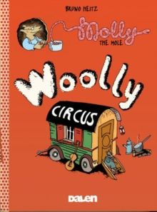 Woolly Circus, Paperback