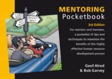 The Mentoring Pocketbook, Paperback