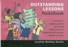 Outstanding Lessons Pocketbook, Paperback