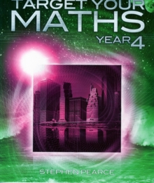 Target Your Maths Year 4 : Year 4, Paperback