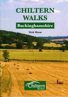 Chiltern Walks Buckinghamshire : v. 2, Paperback Book