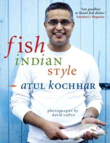 Fish, Indian Style, Paperback