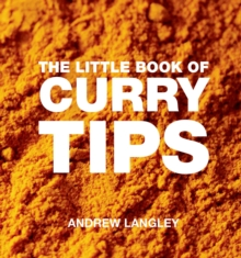 The Little Book of Curry Tips, Paperback