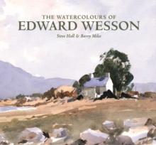 The Watercolour's of Edward Wesson, Hardback