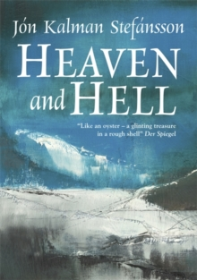 Heaven and Hell, Hardback