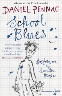 School Blues, Paperback